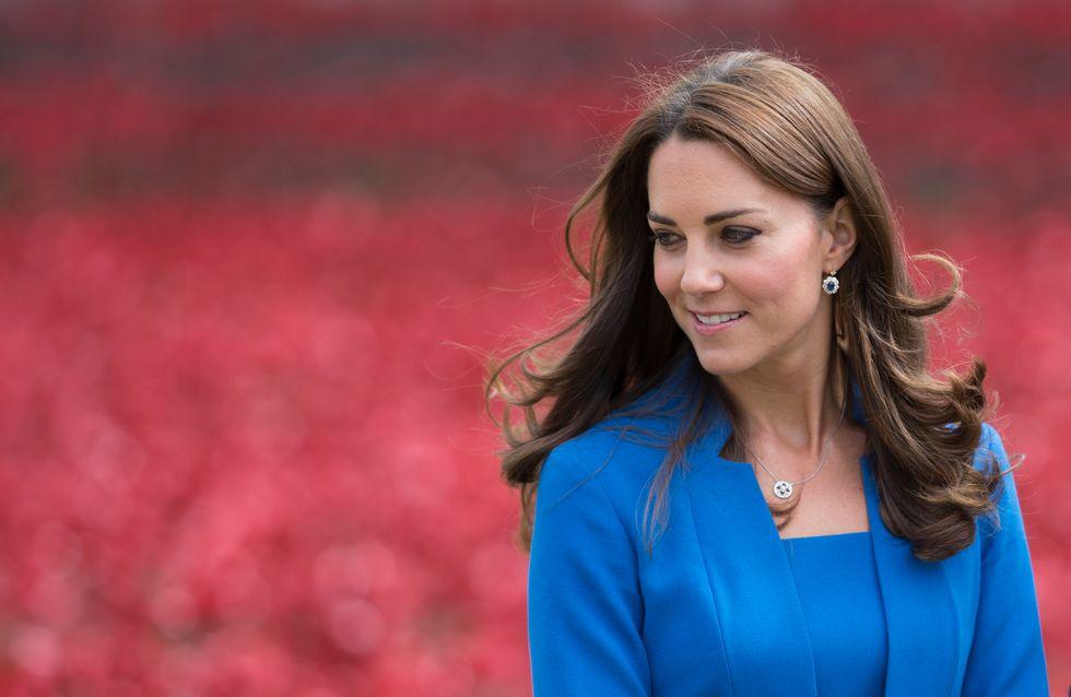 Kate Middleton n'est plus la chouchoute des Anglais !