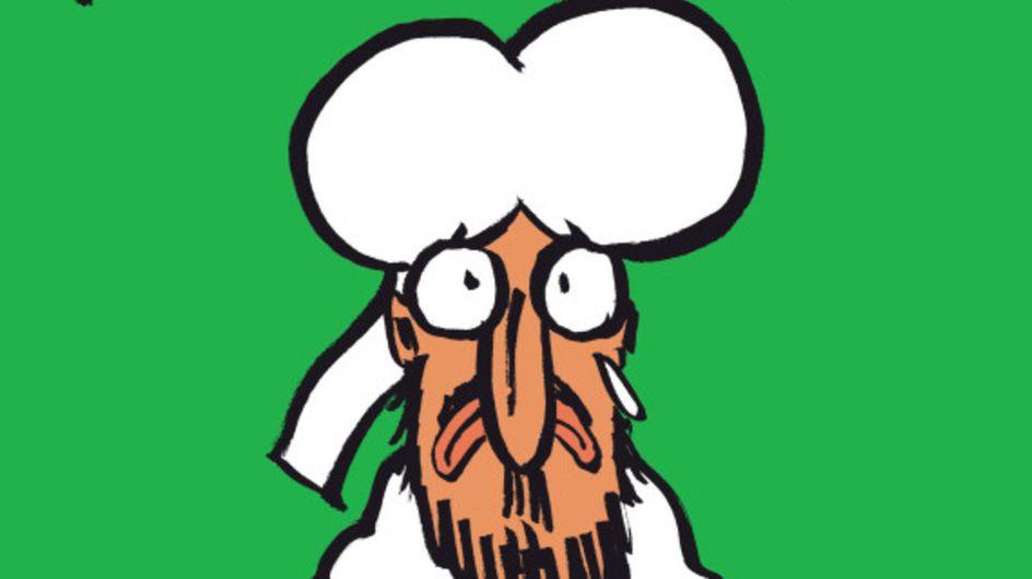 Le nouveau Charlie Hebdo déjà épuisé, mais bientôt réédité