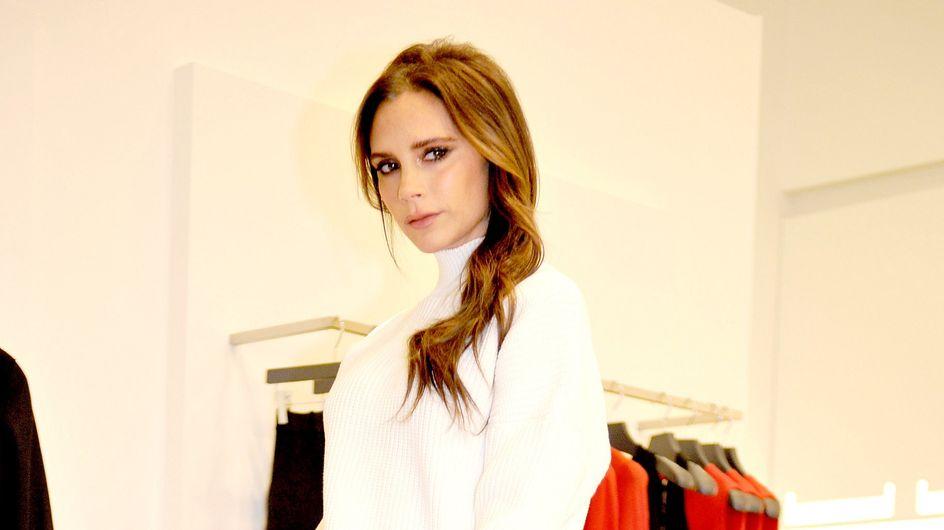 Victoria Beckham se prête au jeu des 73 questions de Vogue (Vidéo)