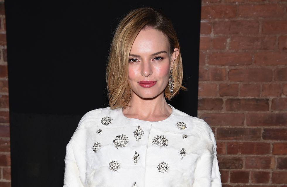 Kate Bosworth est notre look du jour