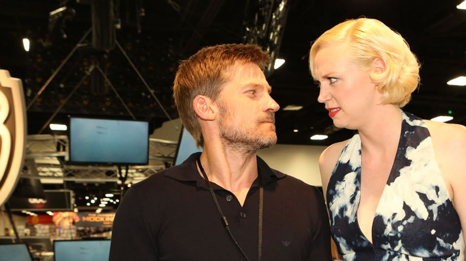 24 Important Moments From The Game Of Thrones Cast In Real Life