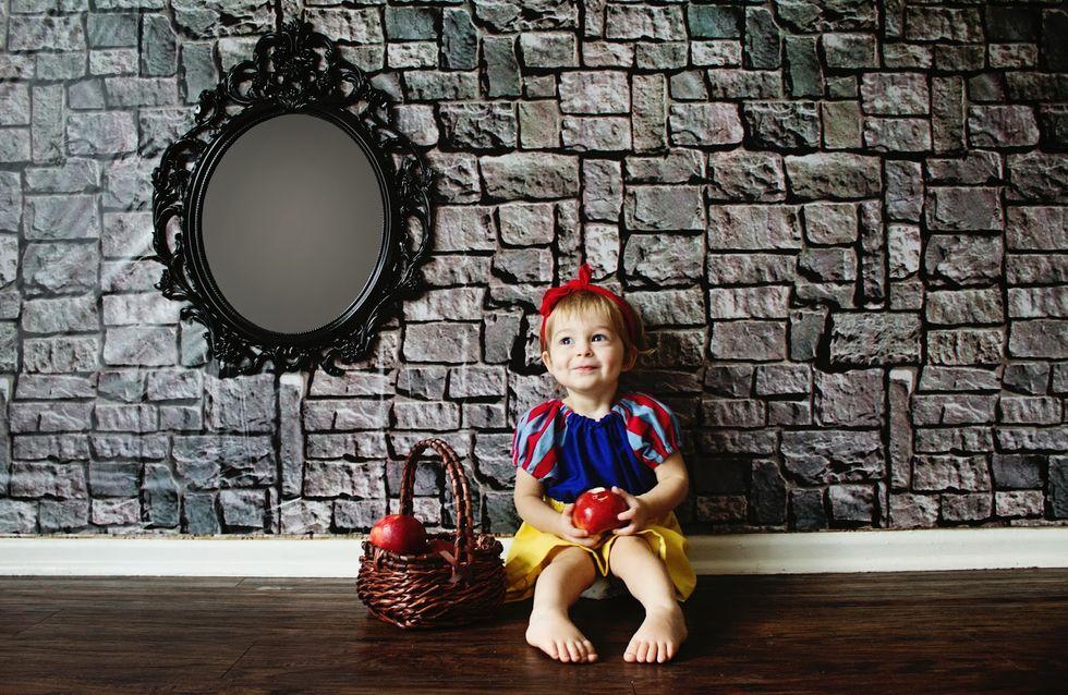Zauberhafte Fotoserie: Hier werden Lieblingsmärchen wahr