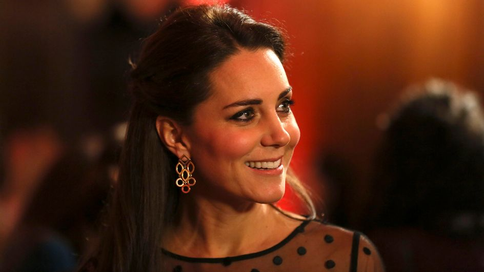 Kate Middleton débarque sur Twitter