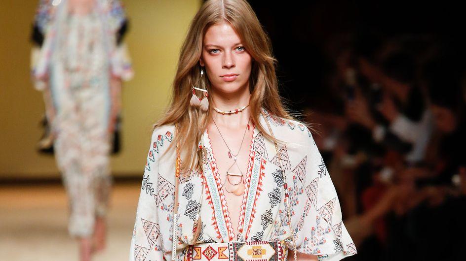 12 tendencias primavera/verano 2015
