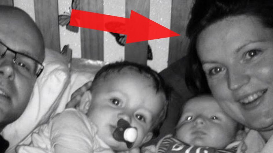 Ihr Baby ist nicht lebensfähig, doch es gibt einen guten Grund, warum sie nicht abtreibt ...
