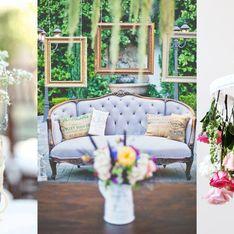 21 Cute & Simple DIY Decor Ideas For A Budget Wedding