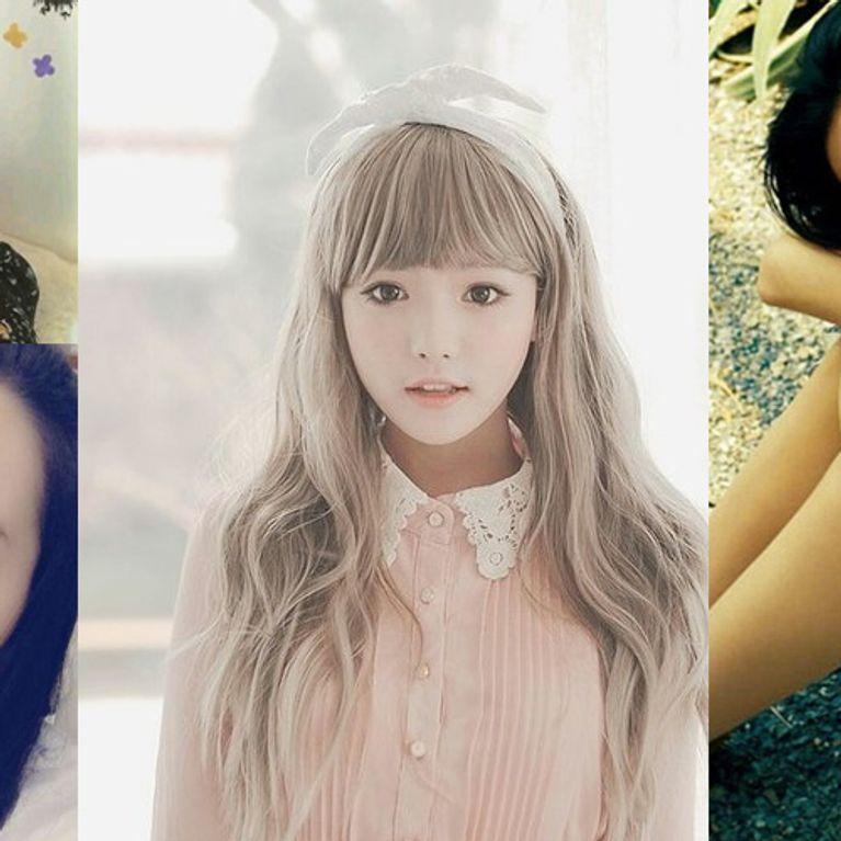 Japan Beauty: Japanese Beauty Secrets & Products: How To Get Beautiful Skin