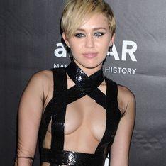 Miley Cyrus, sin censura
