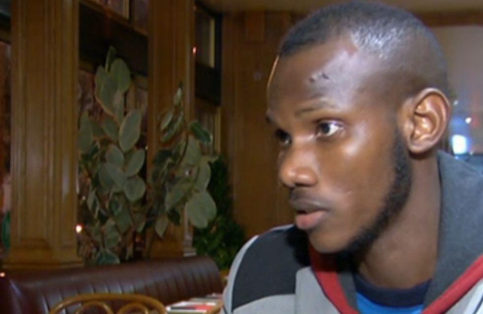 """Les internautes se mobilisent pour Lassana Bathily, """"héros"""" de l'épicerie casher"""