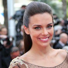Marine Lorphelin (Miss France 2013) débarque à la télé