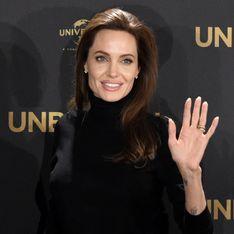 Angelina Jolie a décidé de bouder les Golden Globes