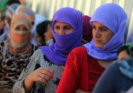 L'Etat Islamique publie un guide pour violer les femmes esclaves