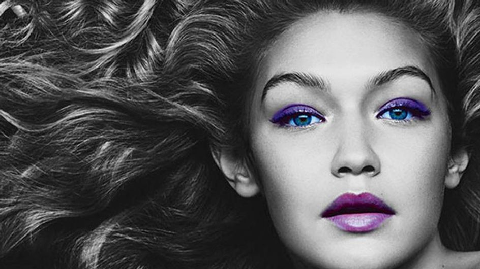 Gigi Hadid Lands Maybelline Gig: 10 Times She Proved She Was Born With It