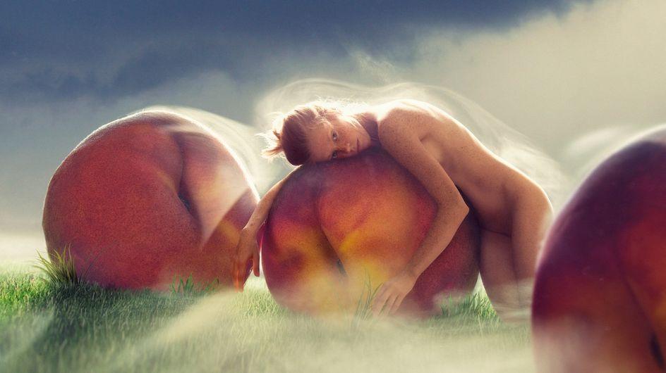 Sweet Peach, la moda de perfumar los genitales femeninos