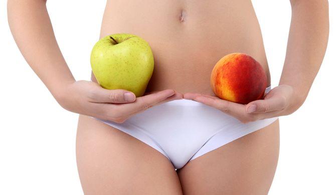 Sweet Peach, el perfume genital femenino