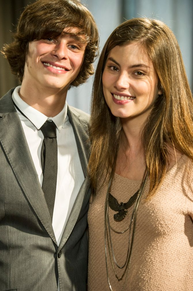 Henrique e Bianca