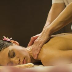 5 raisons de craquer pour un massage tibétain