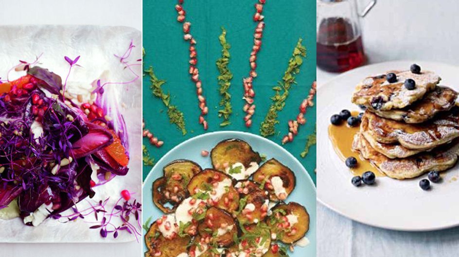 10 Of The Best Vegetarian Cookbooks Of All Time