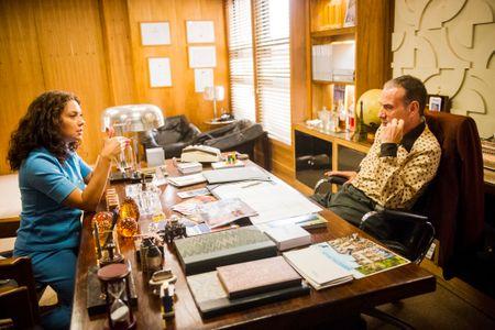 Cristina e Fernando