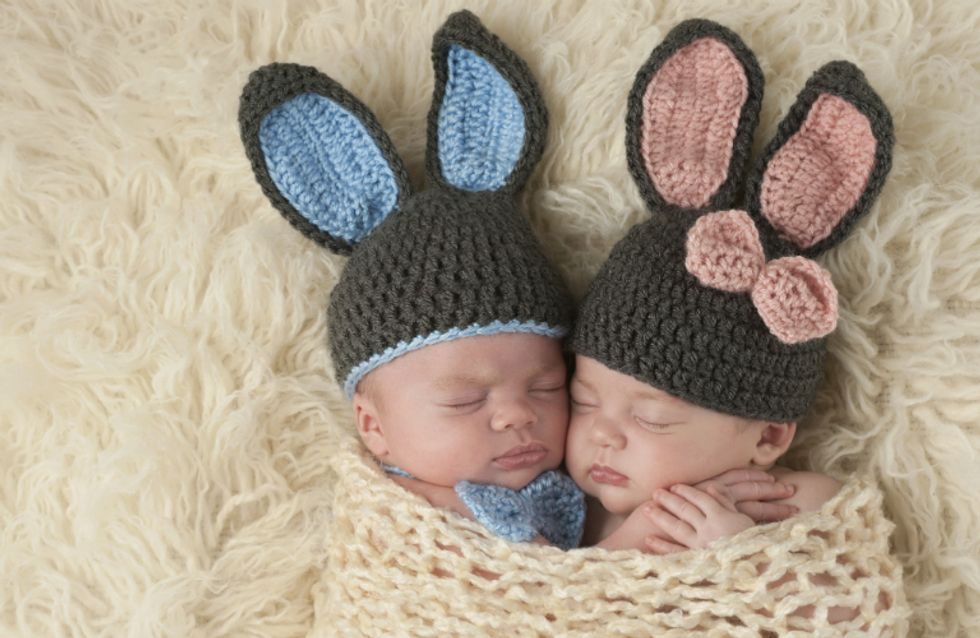 Saiba quais foram os 200 nomes de bebês mais usados em 2014