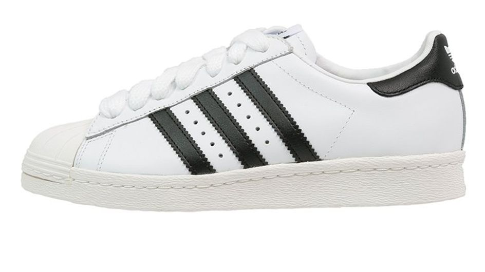 Où shopper des sneakers Adidas Superstar ?