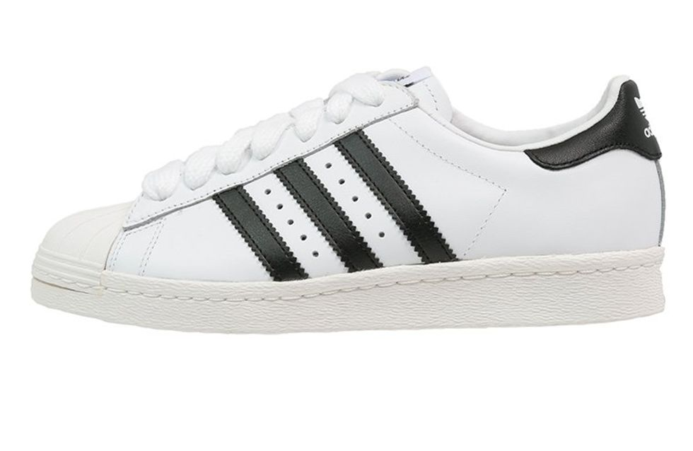 Où shopper des sneakers Adidas Superstar ?