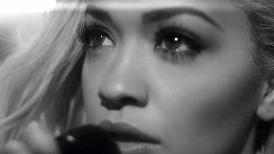 L'iconique basket Superstar d'Adidas promue par David Beckham et Rita Ora (Vidéo)