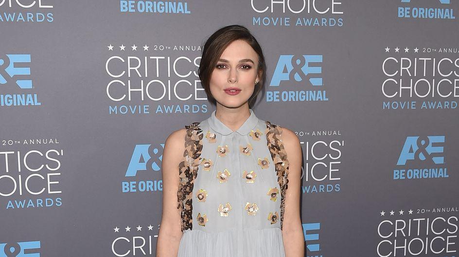 Les tops et les flops mode des Critics' Choice Awards