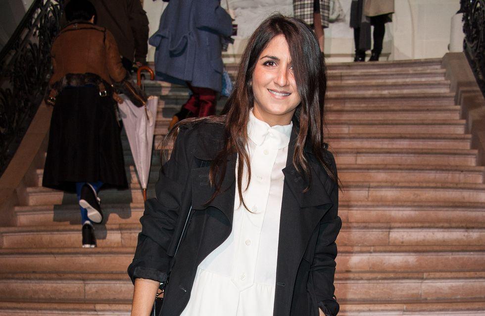 Géraldine Nakache : Je ne savais pas que je pouvais être féminine en jean troué et débardeur