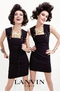 Violeta Sanchez et Luz Godin