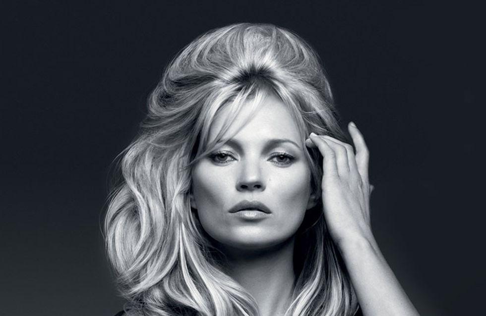 Tanti auguri Kate Moss! 10 ragioni che hanno reso la top model un'icona senza tempo