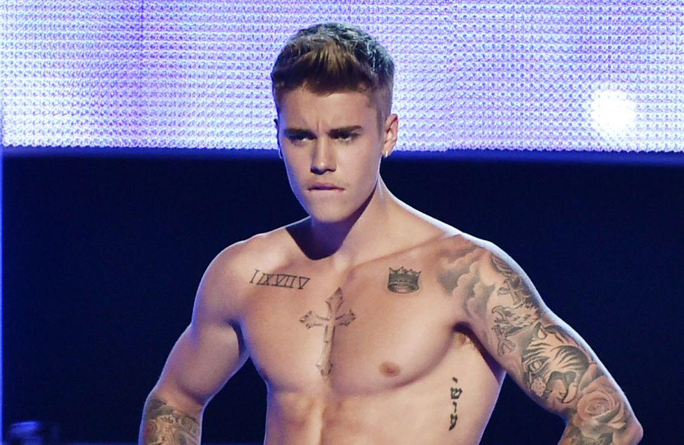 Unmoralisches Angebot für Justin Bieber