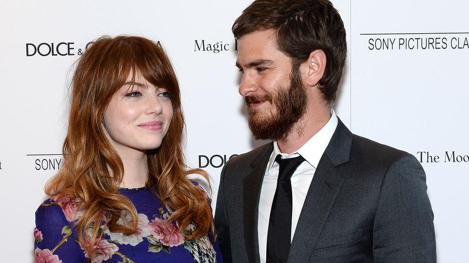 Emma Stone und Andrew Garfield wollen heiraten
