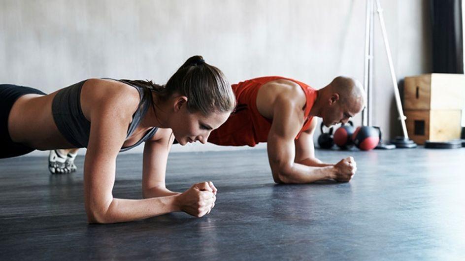 Die gofeminin Sportwoche: Gemeinsam werden wir fit!