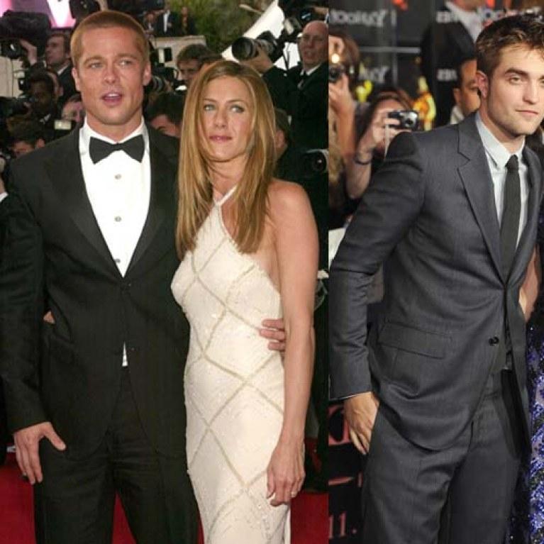 Est Jennifer Aniston datant Justin Timberlake