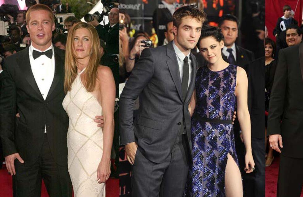 Couples de stars : Et dire qu'ils ont été ensemble...