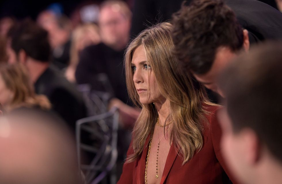 Jennifer Aniston et Angelina Jolie face-à-face sur le red carpet
