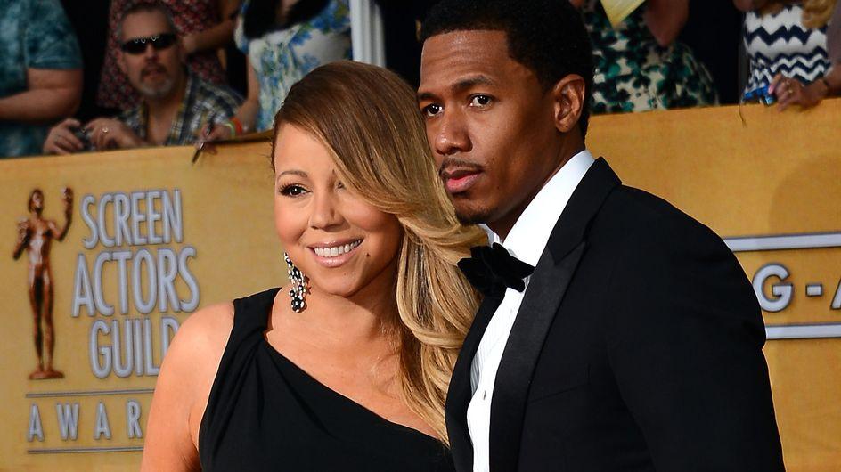 Mariah Carey et Nick Cannon vont divorcer