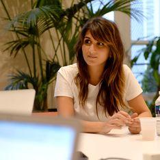 Géraldine Nakache : Je me sens bien au milieu des clous