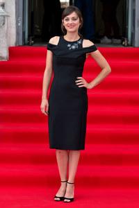Marion Cotillard, nommée dans la catégorie meilleure actrice