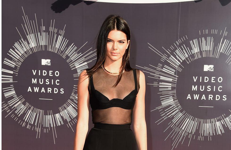 """Kendall Jenner : """"J'ai grandi trop vite"""""""