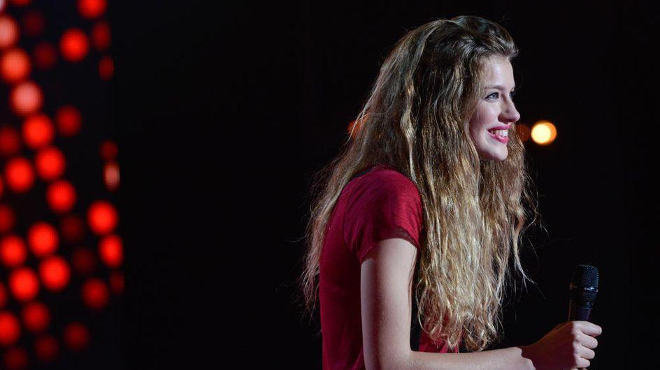 The Voice 4 : Manon Palmer, 16 ans, fait fondre le jury et affole la Toile
