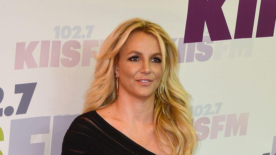 Britney Spears bouleversée par la mort de son ex-compagnon