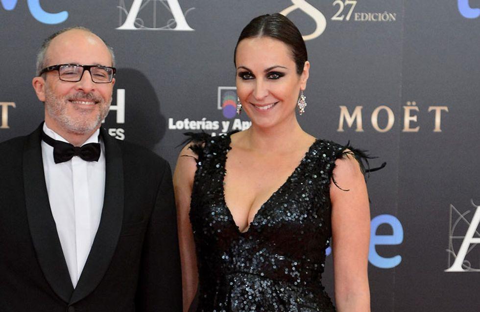 La 'reboda' de Ana Milán y Fernando Guillén Cuervo