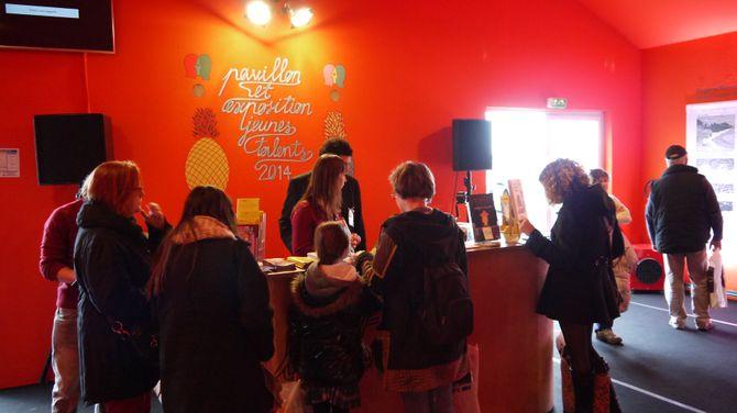 Festival International de la BD d'Angoulême