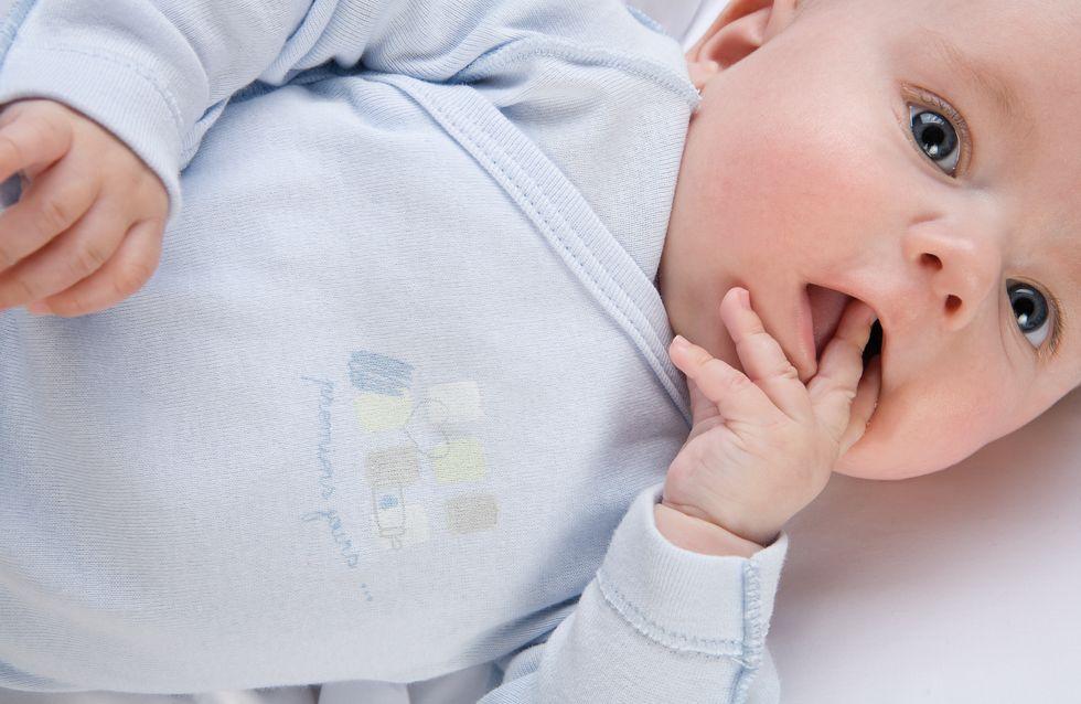 Trouver un prénom original pour son bébé, c'est possible, mais ça coûte cher
