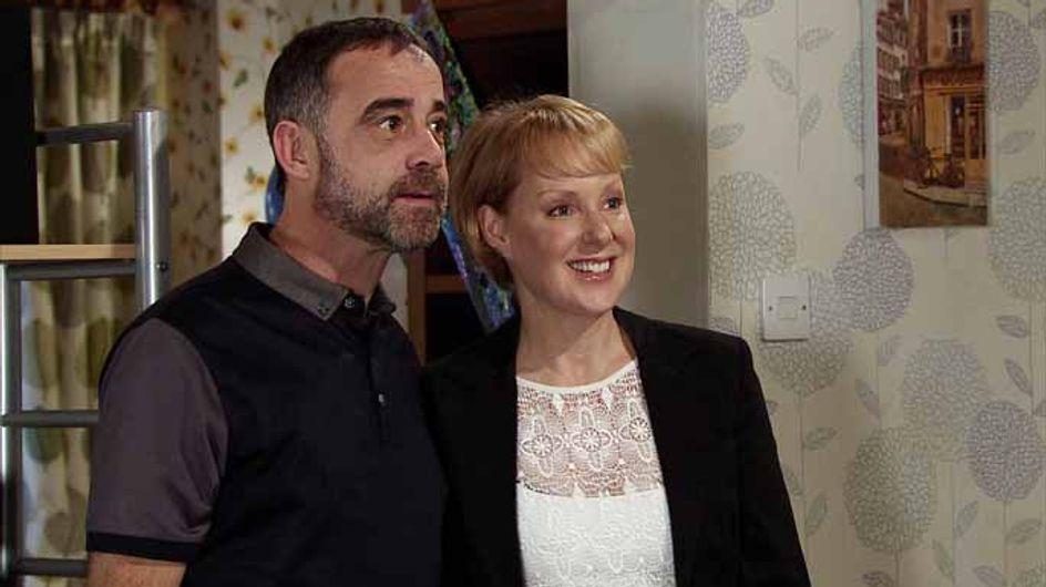 Coronation Street 27/01 – Tony and Eva strike up a deal