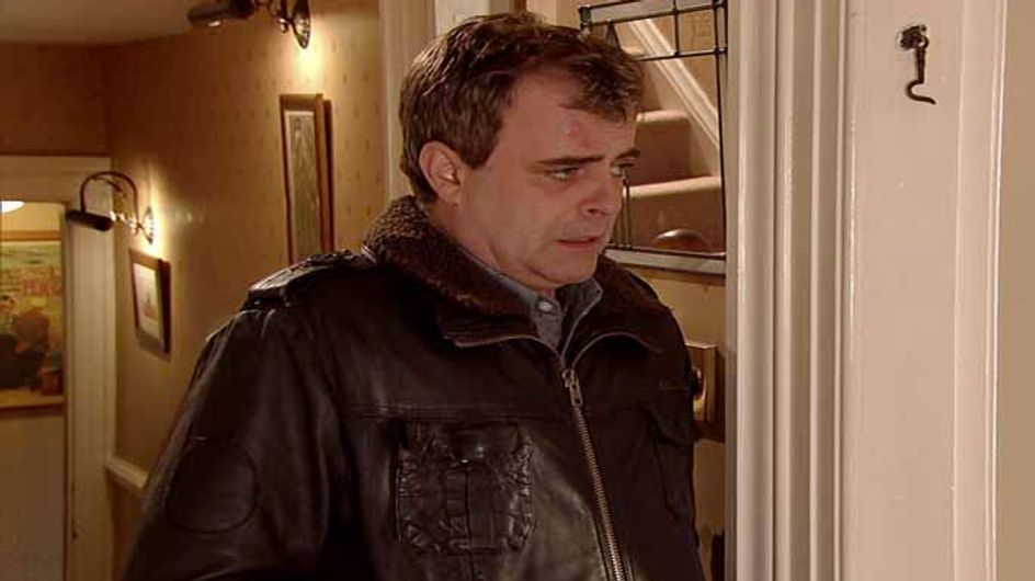 Coronation Street 28/01 – Steve and Sinead try to look to the future