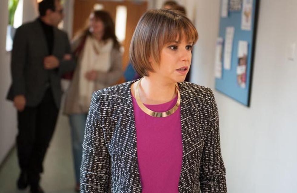Hollyoaks 29/01 - Lindsey makes it her mission to save Freddie