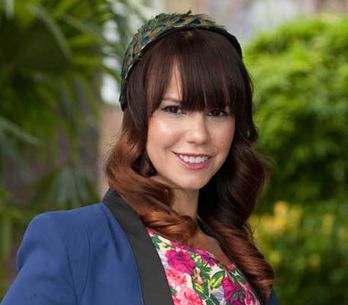 Hollyoaks 30/01 - Nancy knows she's to blame for what happened at school